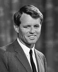 Robert Kennedy: The New Society