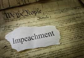 John McCain: The Senate Impeachment Trial