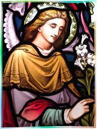 Archangel Raphael, Healer