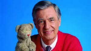 Mister Rogers: We Are Not Broken