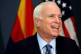 John McCain: Senate Trial