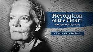 Dorothy Day: Blessed Are The Peacemakers