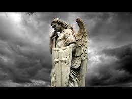 Calling Archangel Michael