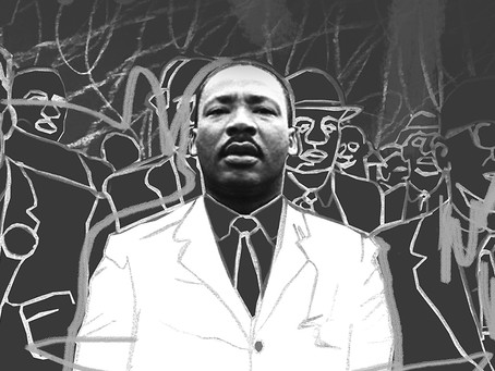 Martin Luther King Jr.: Channel