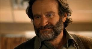 Robin Williams:  Loss