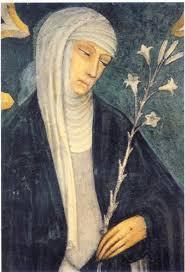 St. Catherine's Gift