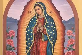 Mother Mary: Join Us