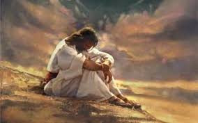 Jesus: Trust Through Darkness