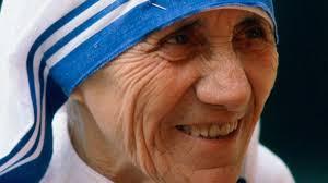 Mother Teresa Clarifies