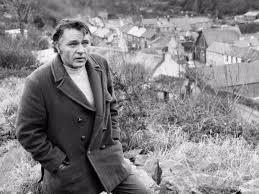 Rallying Cry From Richard Burton
