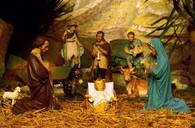 Mother Mary: The Christmas Season