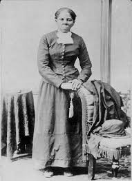 Harriet Tubman: We Have To Do It Ourselves