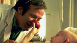 Robin Williams: Becoming a Child Again