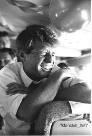 Robert Kennedy: Laughter