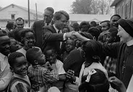 RFK: Was It Worse In The 60's?