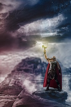 Thor: How To Be Strong