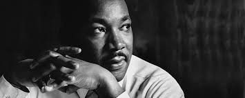 MLK Jr On A Terrible, Awful,No Good, Very Bad Day