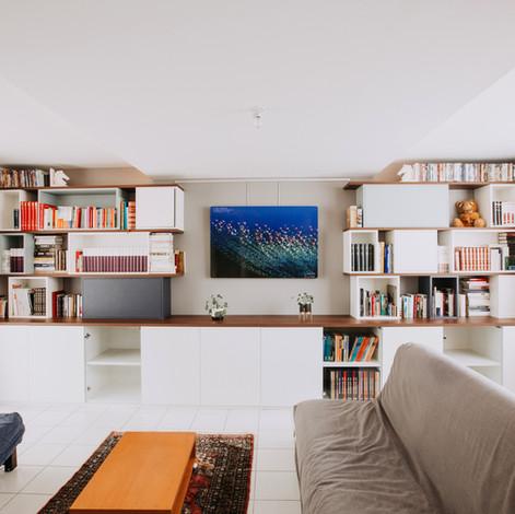 Appartement / 75,00 m²