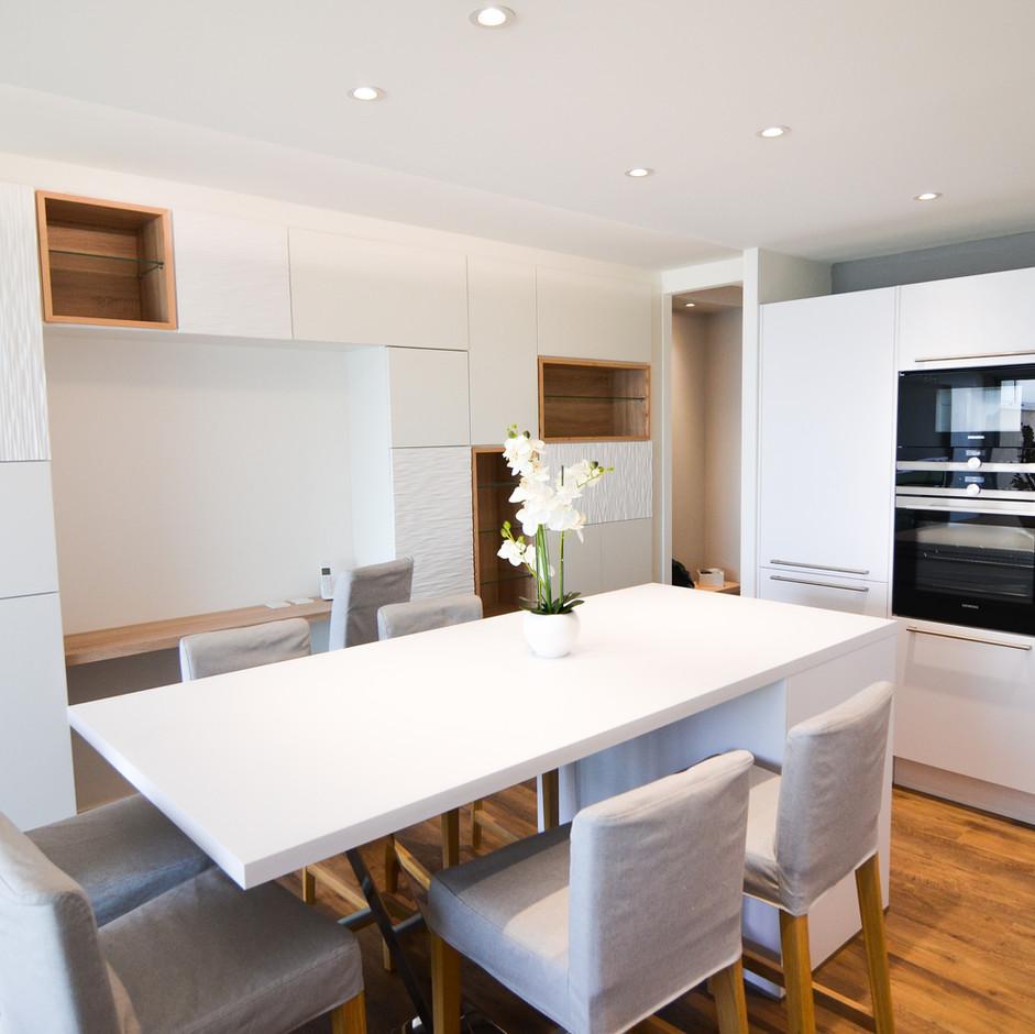 Appartement bord de mer / 65,00 m²