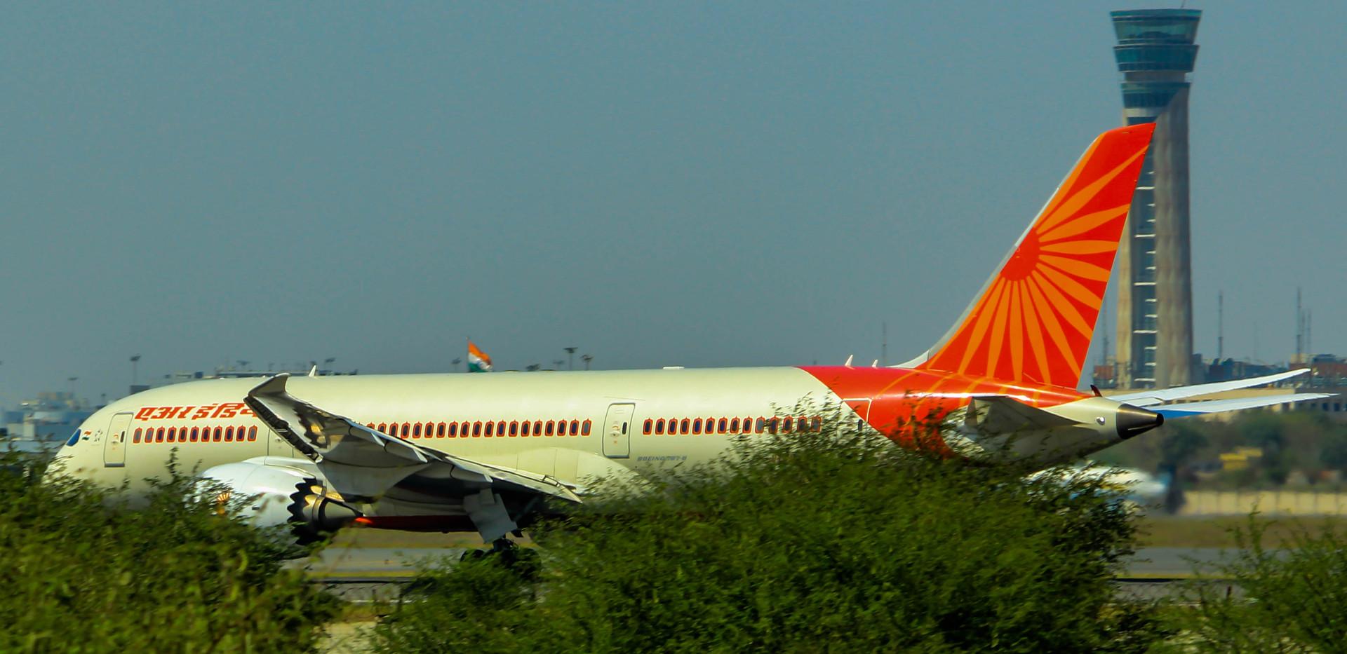 VT-ANO,Air India