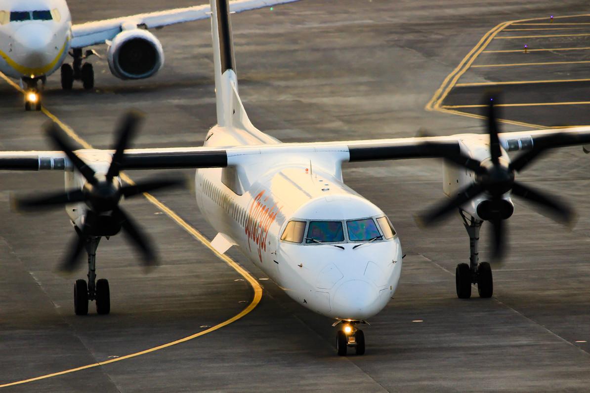 VT-SUR, Spice Jet