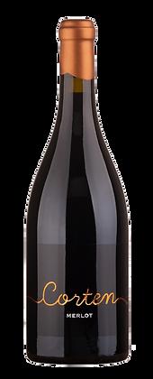 CORTEN MERLOT - Vin de France