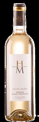LES P'TITS SEMILLONS - Côtes de Bergerac Blanc