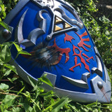 Battleworn Hylian Shield