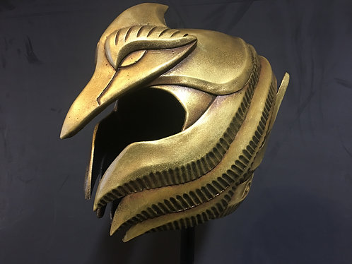 Elven Helmet