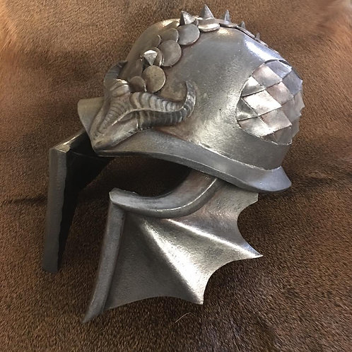 Inquisitor Helm