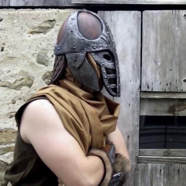 Skyrim Whiterun Guards Cosplay - Elswares Props