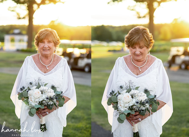Hannah Lux Photography - Saratoga National Wedding