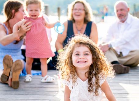 Sagamore Resort Family Portrait Session, Lake George, Bolton Landing, NY
