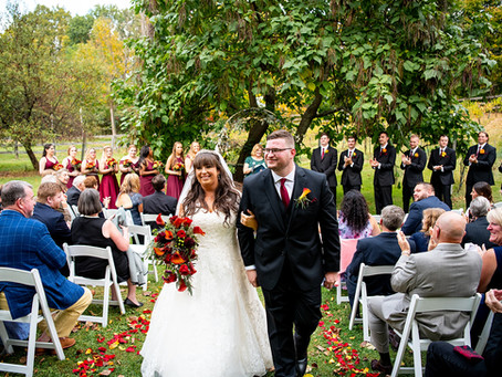 Zoe & James' Wedding at Stablegate Farm and Vineyard, Castleton on Hudson, NY