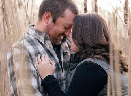 Why Should I Get Engagement Photos Taken?