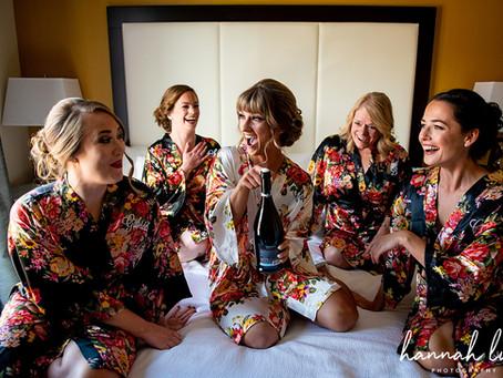 Wedding Hacks for Brides: 9 Tips to Slay Your Pre-Ceremony Photos