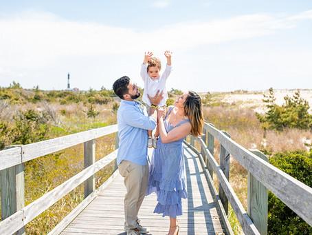 Long Island Family Photo Session, Islip, NY