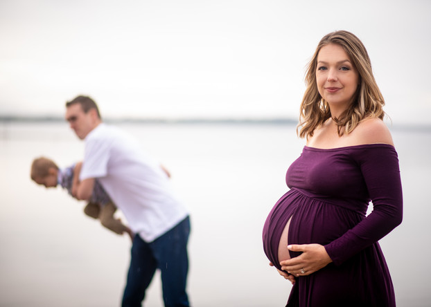 Hannah Lux Photography Maternity Photos