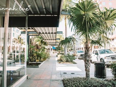 Bradenton, FL, Scenics