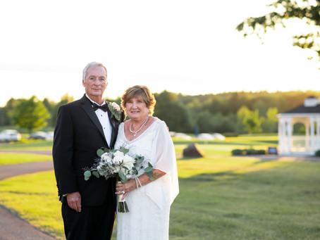 Sue & Bill's Wedding at Saratoga National Golf Club, Saratoga Springs, NY
