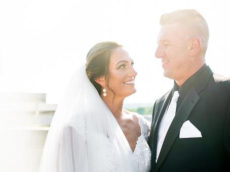 Holly & Gene's Wedding at Franklin Plaza, Troy, NY