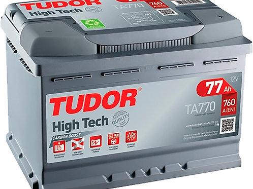 Tudor TA770 77AH 760A Premium