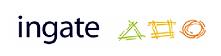 Old logo Ingate