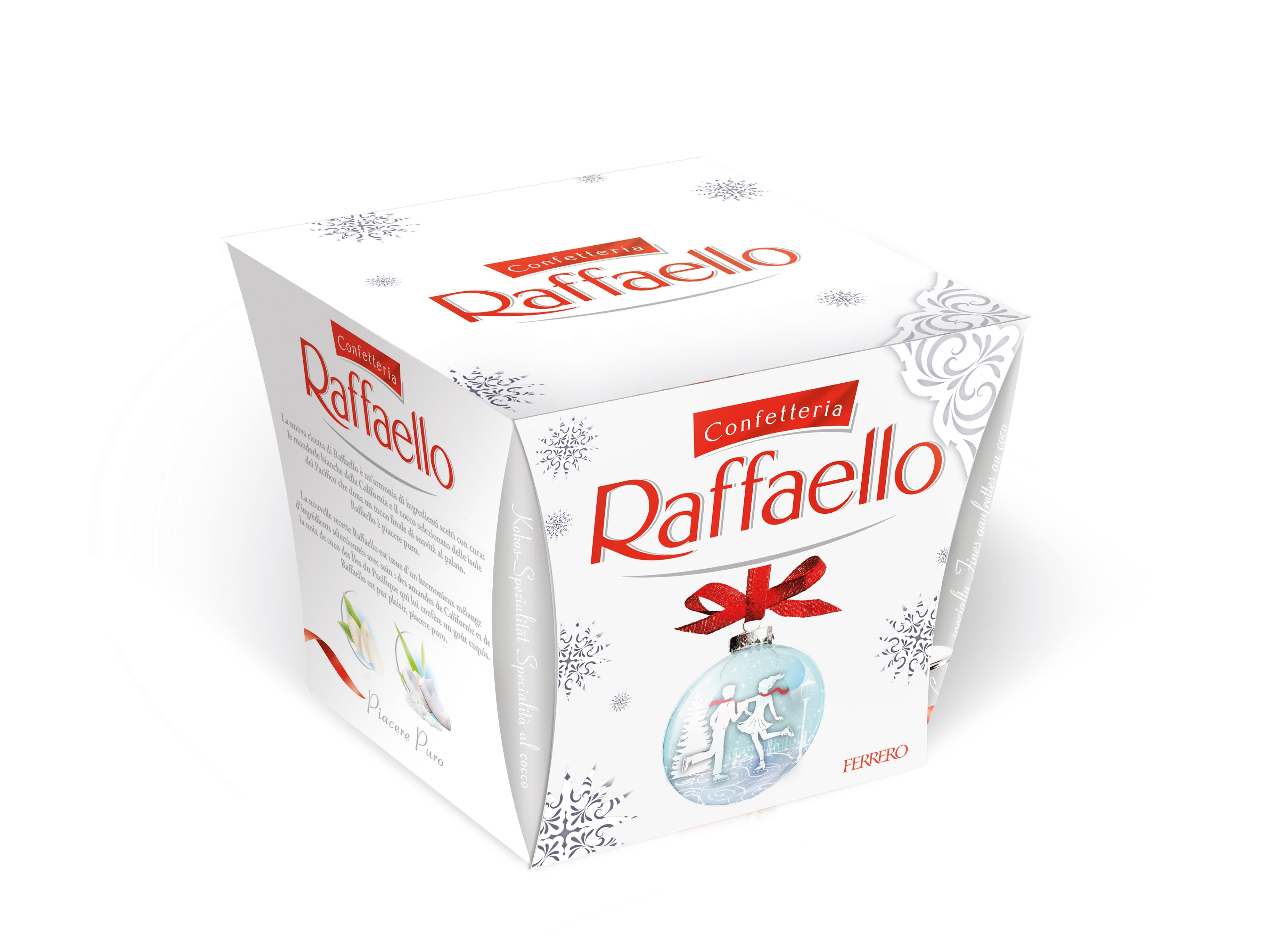 Rafaello промо-рукав