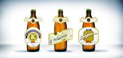 Пиво КАРАГАНДИНСКОЕ