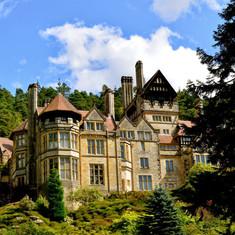 cragside hall