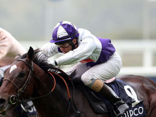 John Of Gaunt Stakes Preview