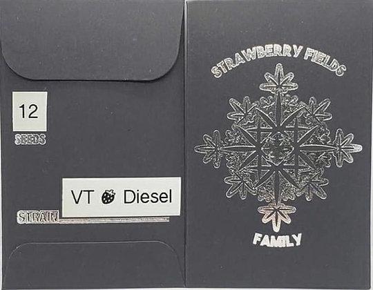Vermont Diesel