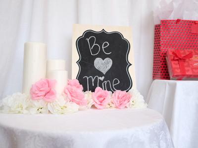 Valentine's Day - Be Mine