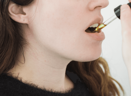 CBD vs. THC: Know the difference